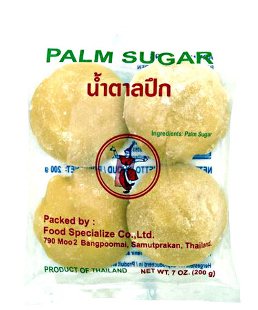 Cukier palmowy 200g