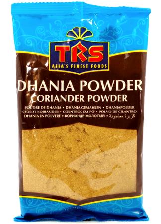 Dhania, kolendra mielona 100g - TRS