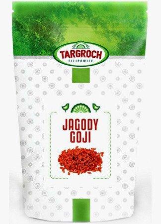 Jagody goji 250g - Targroch