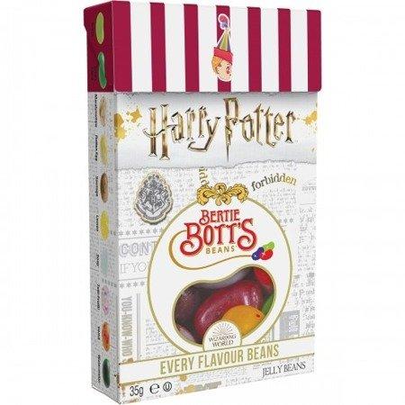 Jelly Belly Harry Potter - Fasolki wszystkich smaków Bertiego Botta 35g