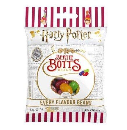 Jelly Belly Harry Potter - Fasolki wszystkich smaków Bertiego Botta 54g