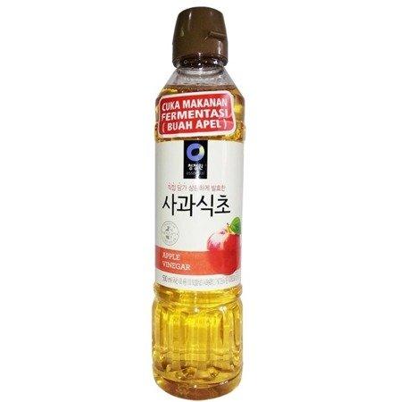 Ocet jabłkowy 900ml - CJO Essential